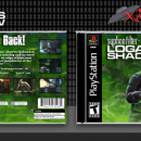 Syphon Filter: Logan's Shadow Box Art Cover