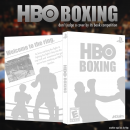 HBO Boxing Box Art Cover