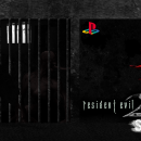 Resident Evil 2 Box Art Cover
