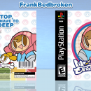 Mr. Driller G Box Art Cover