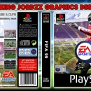 FIFA 99 Box Art Cover