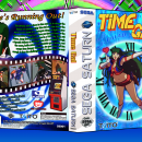 Time Gal Box Art Cover