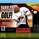 Barkley Shut Up and GOLF! Box Art Cover