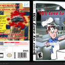 Wii love to cook Box Art Cover