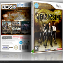 Dead Rising Wii Edition Box Art Cover