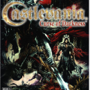 Castlevania : Curse of Darkness Box Art Cover