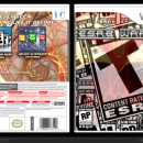 ESRB Wars Box Art Cover