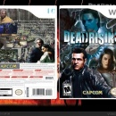 Dead Rising: Wii Edition Box Art Cover