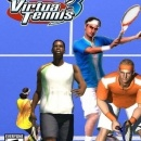 Virtua Tennis 3 Box Art Cover