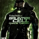 Tom Clancy's Splinter Cell Double Agent Box Art Cover
