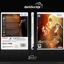 Dark Sector: Wii Edition Box Art Cover