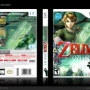 The Legend of Zelda Online Box Art Cover