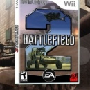 Battlefield 2 Revolution Box Art Cover