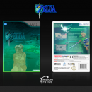 The Legend of Zelda: Link's Awakening CE Box Art Cover