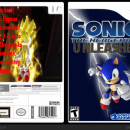 Sonic The Hedgehog: Unleashed Box Art Cover