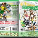Deca Sports Box Art Cover