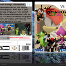 Shadow Chaotix Box Art Cover