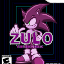 Zulo the Hedgehog Box Art Cover
