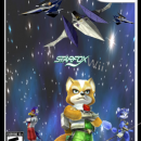 Star Fox Wii Box Art Cover