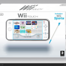 Wii Touch Box Art Cover