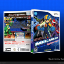 MegaMan: Battle Net Box Art Cover