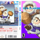 Ice Climbers Wii Box Art Cover