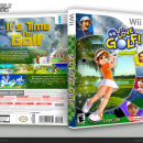 We Love Golf Box Art Cover