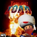 Terrorist Toad Box Art Cover