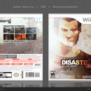 Disaster: Day of Crisis Box Art Cover