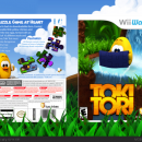 Toki Tori Box Art Cover