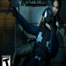 Tomb Raider Angel Of Darkness Box Art Cover