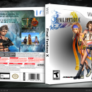 Final Fantasy X Box Art Cover