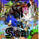 Sonic Brawl! Box Art Cover