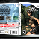 Tomb Raider: Legend Box Art Cover