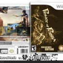 Prince of Persia : Collector's Edition Box Art Cover