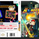 bomberman wii Box Art Cover