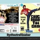 Chuck Norris The Game Box Art Cover