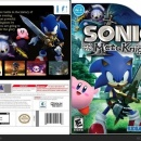 Sonic and the Meta Knight Box Art Cover