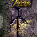 The Legend of Zelda: Last Cry of War Box Art Cover
