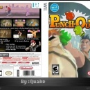 Punch Out!! Box Art Cover