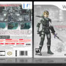 The Legend of Metal Gear: Shadow Moses Chronicles Box Art Cover