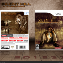 Silent Hill: Shattered Memories Box Art Cover