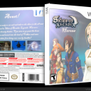Skies of Arcadia: Heroes Box Art Cover