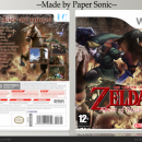 The Legend of Zelda: Abyss of Realms Box Art Cover