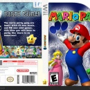 Mario Party 9 Box Art Cover