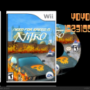 Need for Speed: Nitro Box Art Cover