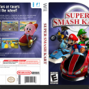 Super Smash Kart Box Art Cover