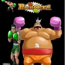 Punch-Out!! Box Art Cover