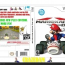 New Play Control! Mario Kart DS Box Art Cover