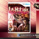 La-MuLana Box Art Cover